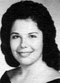 Shirley Crockett: class of 1962, Norte Del Rio High School, Sacramento, CA.