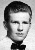Brad Cross: class of 1962, Norte Del Rio High School, Sacramento, CA.