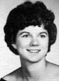 Eileen Cummings: class of 1962, Norte Del Rio High School, Sacramento, CA.