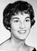 Janet Dahlberg: class of 1962, Norte Del Rio High School, Sacramento, CA.