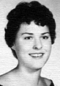 Barbara Debert: class of 1962, Norte Del Rio High School, Sacramento, CA.