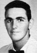 Roy Del Carlo: class of 1962, Norte Del Rio High School, Sacramento, CA.