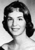 Dawna Sannar: class of 1962, Norte Del Rio High School, Sacramento, CA.