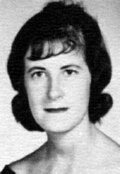 Sharon Shaw: class of 1962, Norte Del Rio High School, Sacramento, CA.