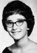 Jane Sherman: class of 1962, Norte Del Rio High School, Sacramento, CA.