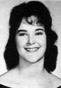 Gail Sims: class of 1962, Norte Del Rio High School, Sacramento, CA.