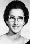 Lareen Skogen: class of 1962, Norte Del Rio High School, Sacramento, CA.
