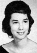 Betty Smith: class of 1962, Norte Del Rio High School, Sacramento, CA.