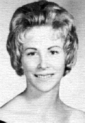 Charlene Smythe: class of 1962, Norte Del Rio High School, Sacramento, CA.