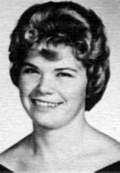 Vonda Steed: class of 1962, Norte Del Rio High School, Sacramento, CA.