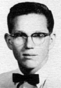 Vernon Tackett: class of 1962, Norte Del Rio High School, Sacramento, CA.