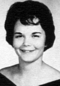 Judy Trost: class of 1962, Norte Del Rio High School, Sacramento, CA.