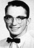 David Trousdale: class of 1962, Norte Del Rio High School, Sacramento, CA.