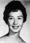 Karen Tuma: class of 1962, Norte Del Rio High School, Sacramento, CA.