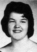 Virginia Turk: class of 1962, Norte Del Rio High School, Sacramento, CA.