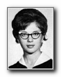 Jane Nelson: class of 1963, Norte Del Rio High School, Sacramento, CA.