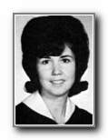DONNA NEWTON: class of 1963, Norte Del Rio High School, Sacramento, CA.