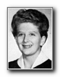 Karen Noska: class of 1963, Norte Del Rio High School, Sacramento, CA.