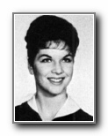 Shiela Obrien: class of 1963, Norte Del Rio High School, Sacramento, CA.