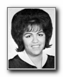 Linda Orozco: class of 1963, Norte Del Rio High School, Sacramento, CA.