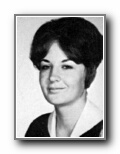 Carol Peek: class of 1963, Norte Del Rio High School, Sacramento, CA.