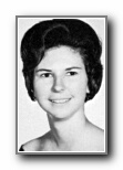 Peggy Callies: class of 1964, Norte Del Rio High School, Sacramento, CA.