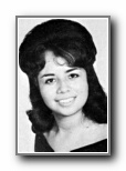 Gloria Cereceres: class of 1964, Norte Del Rio High School, Sacramento, CA.