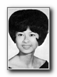 Gloria Chan: class of 1964, Norte Del Rio High School, Sacramento, CA.