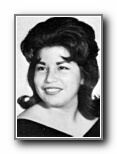 Gloria Chavez: class of 1964, Norte Del Rio High School, Sacramento, CA.