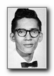 Manuel Chavez: class of 1964, Norte Del Rio High School, Sacramento, CA.