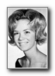 Karen Larson: class of 1964, Norte Del Rio High School, Sacramento, CA.