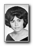Dolores Leos: class of 1964, Norte Del Rio High School, Sacramento, CA.