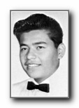Gerald Limon: class of 1964, Norte Del Rio High School, Sacramento, CA.