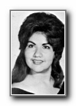 Gloria Lopez: class of 1964, Norte Del Rio High School, Sacramento, CA.