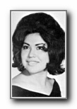 Mary Lopez: class of 1964, Norte Del Rio High School, Sacramento, CA.