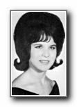 Gloria Lujan: class of 1964, Norte Del Rio High School, Sacramento, CA.
