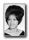 ALICE CORPUS: class of 1964, Norte Del Rio High School, Sacramento, CA.