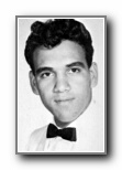 Robert De Anda: class of 1964, Norte Del Rio High School, Sacramento, CA.