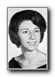 Bonnie Marty: class of 1964, Norte Del Rio High School, Sacramento, CA.