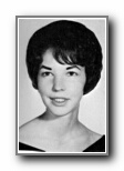 Margie Melusky: class of 1964, Norte Del Rio High School, Sacramento, CA.