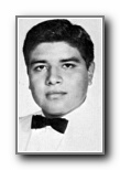 Al Mercado: class of 1964, Norte Del Rio High School, Sacramento, CA.