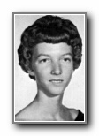 Charlotte Mitchell: class of 1964, Norte Del Rio High School, Sacramento, CA.