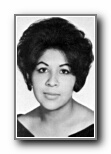 Ruth Morales: class of 1964, Norte Del Rio High School, Sacramento, CA.