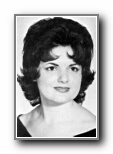 Margaret Mosely: class of 1964, Norte Del Rio High School, Sacramento, CA.