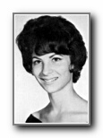 Cheryl Mueller: class of 1964, Norte Del Rio High School, Sacramento, CA.