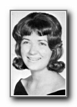 Diane Myers: class of 1964, Norte Del Rio High School, Sacramento, CA.