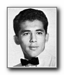 Eddie Carranco: class of 1965, Norte Del Rio High School, Sacramento, CA.