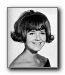 Gail Christoperson: class of 1965, Norte Del Rio High School, Sacramento, CA.