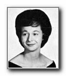 Barbara Cohn: class of 1965, Norte Del Rio High School, Sacramento, CA.