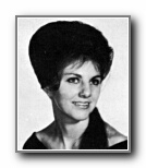 Janet Collier: class of 1965, Norte Del Rio High School, Sacramento, CA.